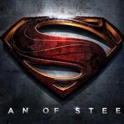 Superman Man of steel :le logo revisité