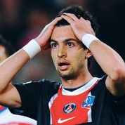 Ligue 1: le PSG en grand danger à Nancy