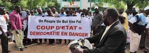 Mali: la mission des chefs d'État d'Afrique tourne court