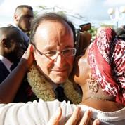 Hollande dénonce les promesses non-tenues