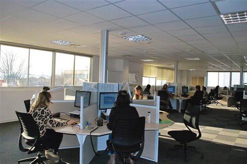 Monext cherche des polyglottes à Aix et Manosque
