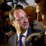 Hollande : «solidarité» avec l'outremer