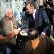 Bayrou charge Sarkozy et Hollande