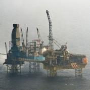 Fuite de gaz : Total prêt à intervenir
