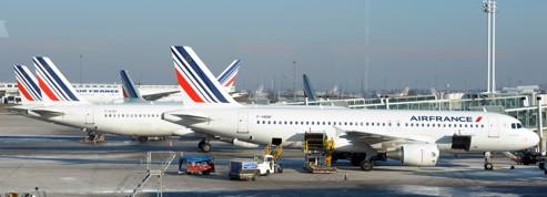 Air France lance 18 nouvelles lignes à Toulouse et à Nice