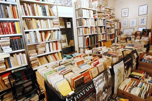 La TVA à 7% sur les livres inquiète un secteur fébrile