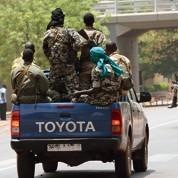 Les rebelles touareg progressent au Mali