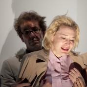 Cate Blanchett, clocharde magnifique