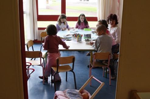 maternelle faut il rep rer les enfants en difficult. Black Bedroom Furniture Sets. Home Design Ideas