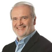 Jean Réveillon, le nouveau patron de France 2