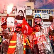 Des syndicats très politiques à Florange