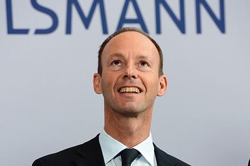Bertelsmann prêt à ouvrir son capital