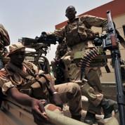 Le Mali s'enfonce dans la crise