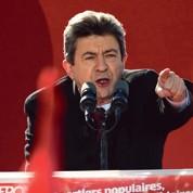Mélenchon, le «petit Chavez à la française»