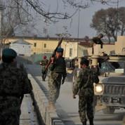 Les alliés doutent de leurs supplétifs afghans