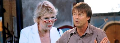 Nicolas Hulot refuse de s'engager pour Eva Joly