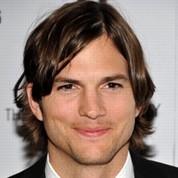 Ashton Kutcher en Steve Jobs