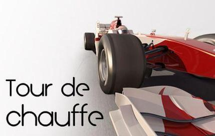 Sébastien Loeb «est» le rallye...