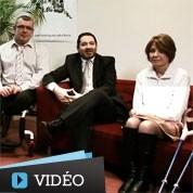 Une vidéo choc sur le handicap en entreprise