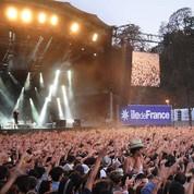 Rock en Seine : le programme complet