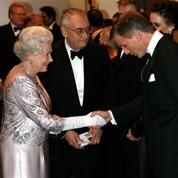 James Bond en mission pour la reine aux JO