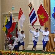 L'Asie championne du libre-échange
