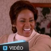 Whitney Houston dans le trailer de Sparkle