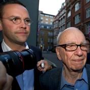 James Murdoch part de la présidence de BSkyB