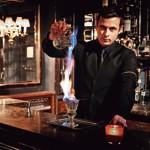 Le bar du Lapérouse