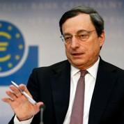 La BCE reste généreuse avec ses liquidités