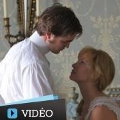 Bel ami avec Robert Pattinson, le trailer