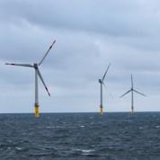 Iberdrola veut céder son parc éolien en France