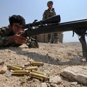Le grand pari de l'armée afghane
