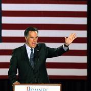 Romney presque assuré d'être désigné candidat