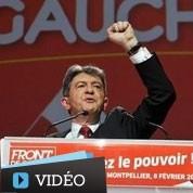 Mélenchon : «Une bizarrerie française» ?