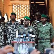 Mali: le chef de la junte garde le cap