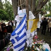 Grèce : un suicide sur l'autel de l'austérité