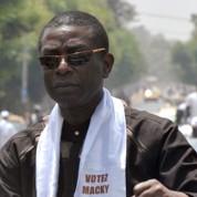 Youssou N'Dour devient ministre de la Culture