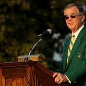 Golf: la patronne d'IBM dérange à Augusta