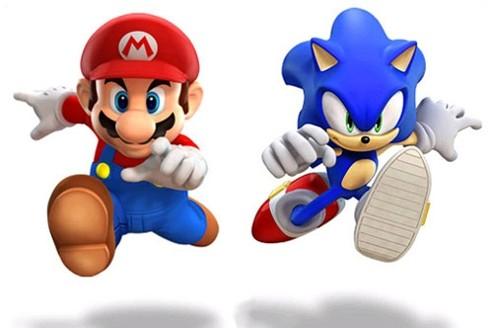 L'un des créateurs de Sonic rejoint Nintendo
