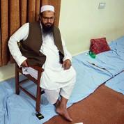 Washington veut la tête du leader Hafiz Saeed