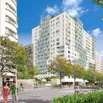 Cogedim propose des logements au coeur du triangle Paris-Neuilly-La Défense