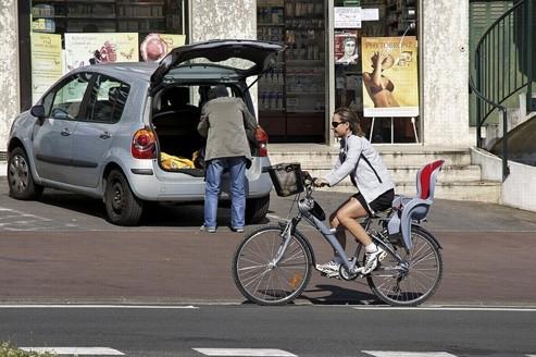 Les Français dépensent plus d'un milliard pour leurs vélos
