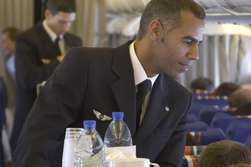 Basée à Amsterdam, Air France ferait des économies
