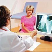 Ostéoporose : des traitements pas anodins