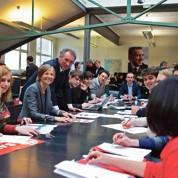 Voyage au centre de la «PME» Bayrou