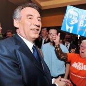 Bayrou, deux semaines pour convaincre
