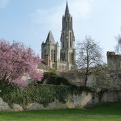 Senlis, Chantilly, Compiègne