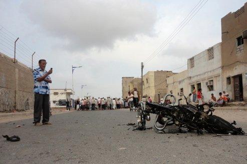 Yémen: al-Qaida profite de la transition