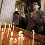 Les chrétiens de Syrie divisés face à el-Assad